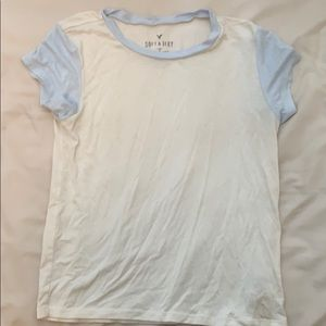AE soft and sexy cute tee